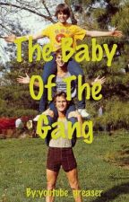 The Baby Of The Gang (Outsiders Sister Fanfic) by youtube_greaser