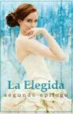 Saga La Selección: La Elegida epílogo 2 by Caatalina13