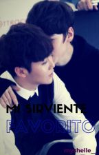 Mi sirviente favorito Δ Verkwan by Myshelle__