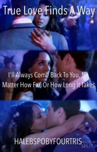 True Love finds it's way (Sequel to Unconditional Love~Spoby season 7)