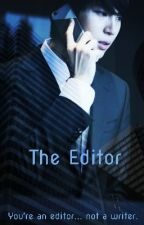 The Editor by kpopfi