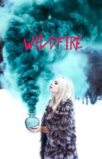 Wildfire  by Meowmeowdreams