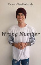 Wrong Number//Kian Lawley by TheLifeOfAMendes
