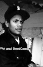 NWA and boot camp. by Dr_Dre_