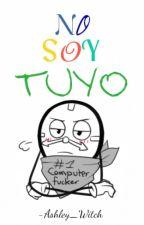 « ✖ No soy ↱ тυуσ ↲ ✖ » ── 『 | | dιgιтal тιмє | | 』 by -Ashlxy_Wxtch