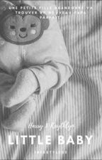 Little baby.. H.S by InesStyles3