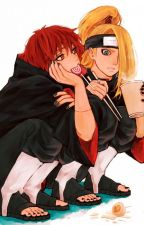 AKATSUKI : Boyfriend Scenarios [Requests OPEN] by Nobuwa