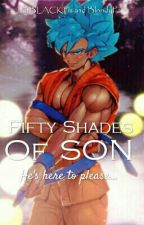 Fifty Shades of Son [KakaVege] by JustBLACKPls