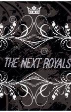 The Next Royals by Noragamiotaku