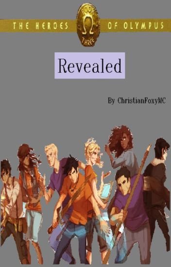 Revealed (Percy Jackson No Mist Fanfiction)