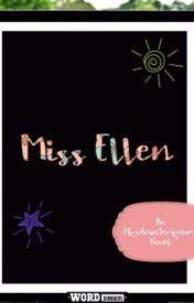 Miss Ellen by ObsidianSculpture