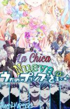 La Chica Nueva (Uta-Pri) by AileenRMartinez
