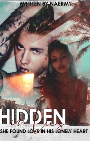 Hidden in lies- book one | completed  by naermy