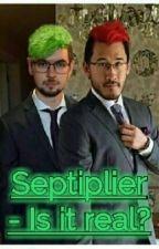 Septiplier - Is It Real? by kittyandcreepypasta