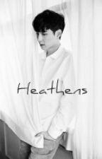 Heathens (OC) by Azura-L