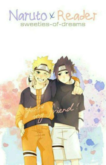 Beautiful Skin (Naruto x Brown/Dark Skinned Reader) - Kamnīī