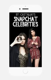 snapchat celebrities by -castaways