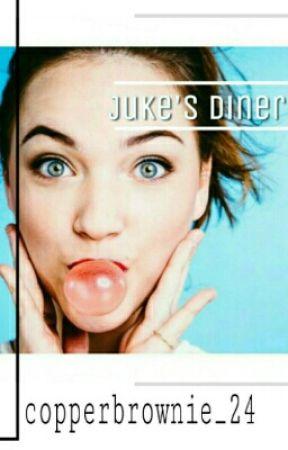Juke's Diner by copperbrownie_24