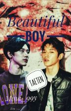 Beautiful Boy  ♥ |TaeTen| by Mina_99y