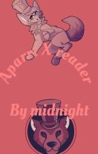 Aparri X reader   by MidnightIsAwesome