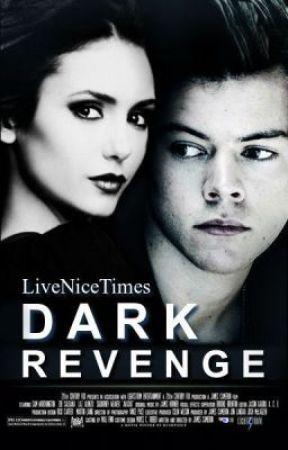 Dark Revenge by LiveNiceTimes