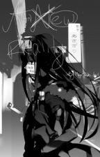 A New Reality Levi X Reader by Major_Otaku_Girl