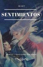 SENTIMIENTOS. ( Sesshomaru y Rin) by LaRiot-san
