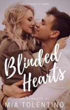 Blinded Hearts by JuliaAlmeidaR