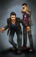 Bodyguard (XXSterekXX) by XXBR13441XX