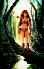 Dziewczyna z lasu→Mate by WiktoriaBrzo