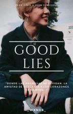 Good Lies || pjm & jjk by _wxngs_