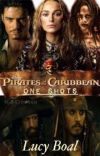 Pirates of the Caribbean Oneshots by LucyBoal