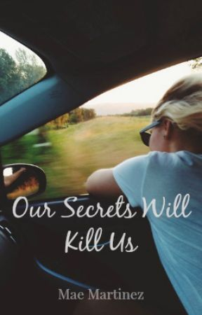 Our Secrets Will Kill Us // Oliver Sykes by RecklessMartinez
