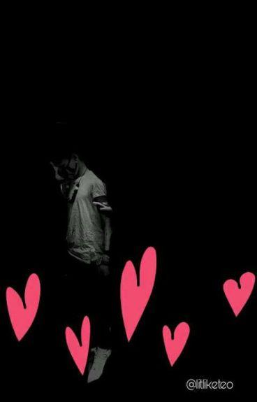 Behind Those Eyes (Mateo Love Story)