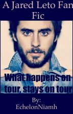 What happens on tour (a Jared Leto fan fic) by EchelonNiamh