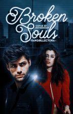 Broken Souls | Alec Lightwood | [D 2] by -FangirlLectora-