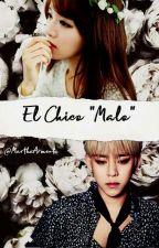 El Chico ''Malo''- B.A.P Daehyun [TERMINADA] by MarthaArmenta