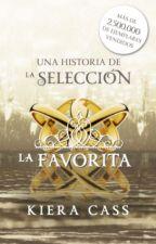 La favorita La Selección - 2.75 by ItsMarianaRivas
