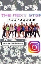 The Next Step Instagram by grierftraymond