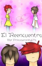 El Rencuentro (FredxFoxy)♥Fredxy♥ by princeserenity04