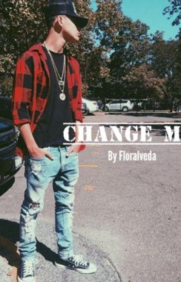 Change Me | Daniel Veda