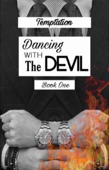 Dancing with the Devil #wattys2017