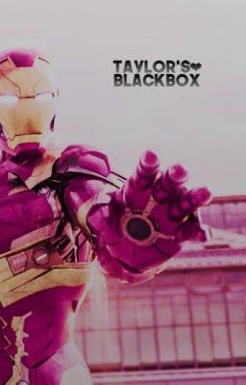 taylor's blackbox