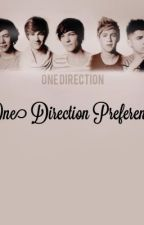 One Direction Preferences by m_a_r_i_e_m