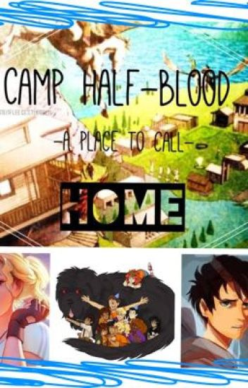 Camp Half Blood RP [ACTIVE]