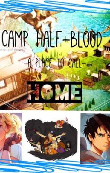 Camp Half Blood RP [ACTIVE]