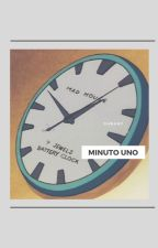 Minuto Uno » KaiSoo/KaiDo by ohbany