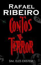 Contos De Terror  by RafaelRibeiro92