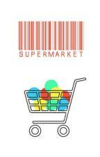 Supermarket ·Rubelangel· by MariluToledo