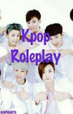 Kpop Roleplay! by sophiabts